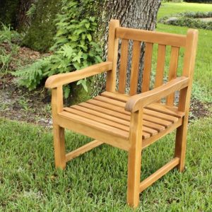 SALE Java Teak Armchair