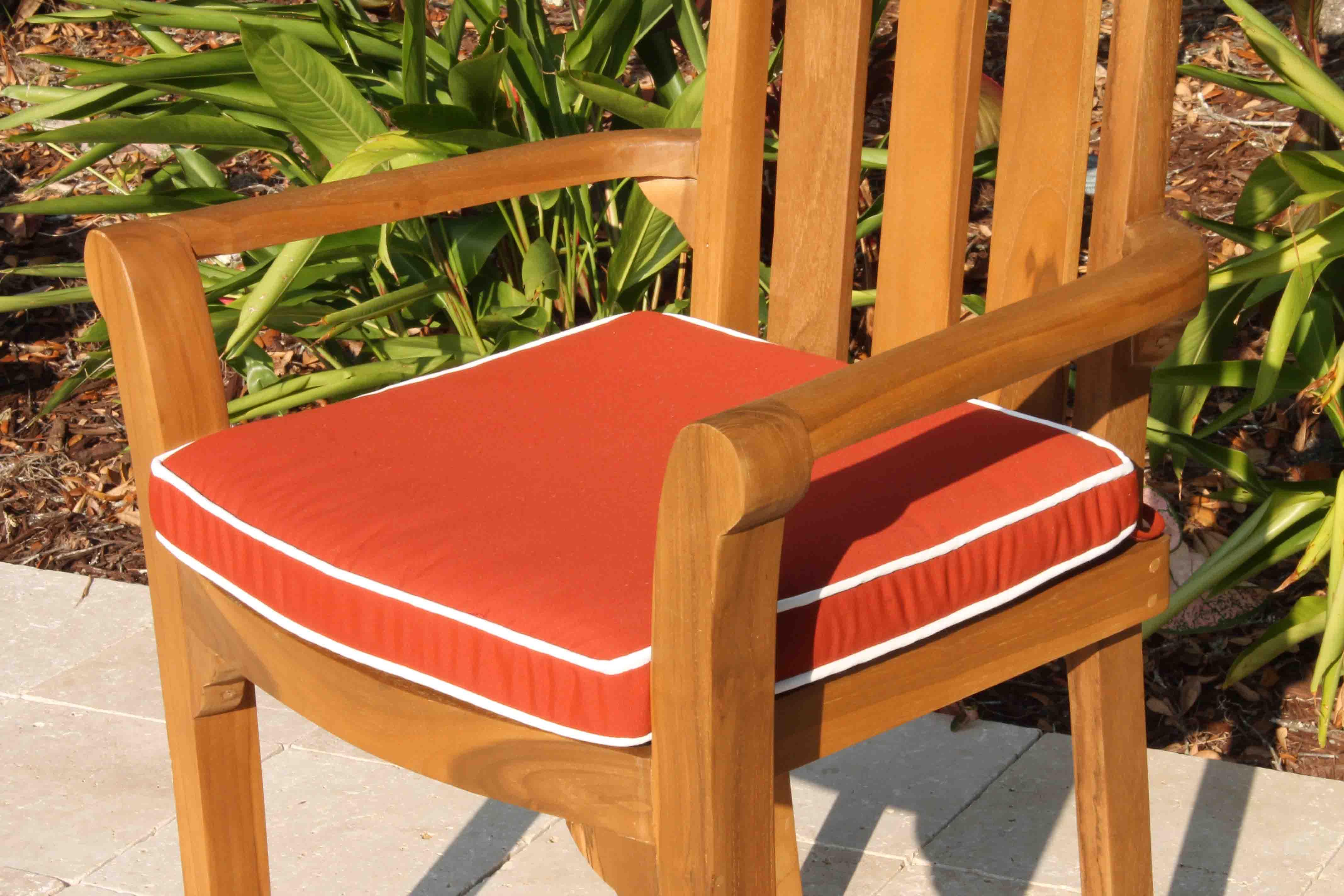 Bay And Terracotta Cushion 2