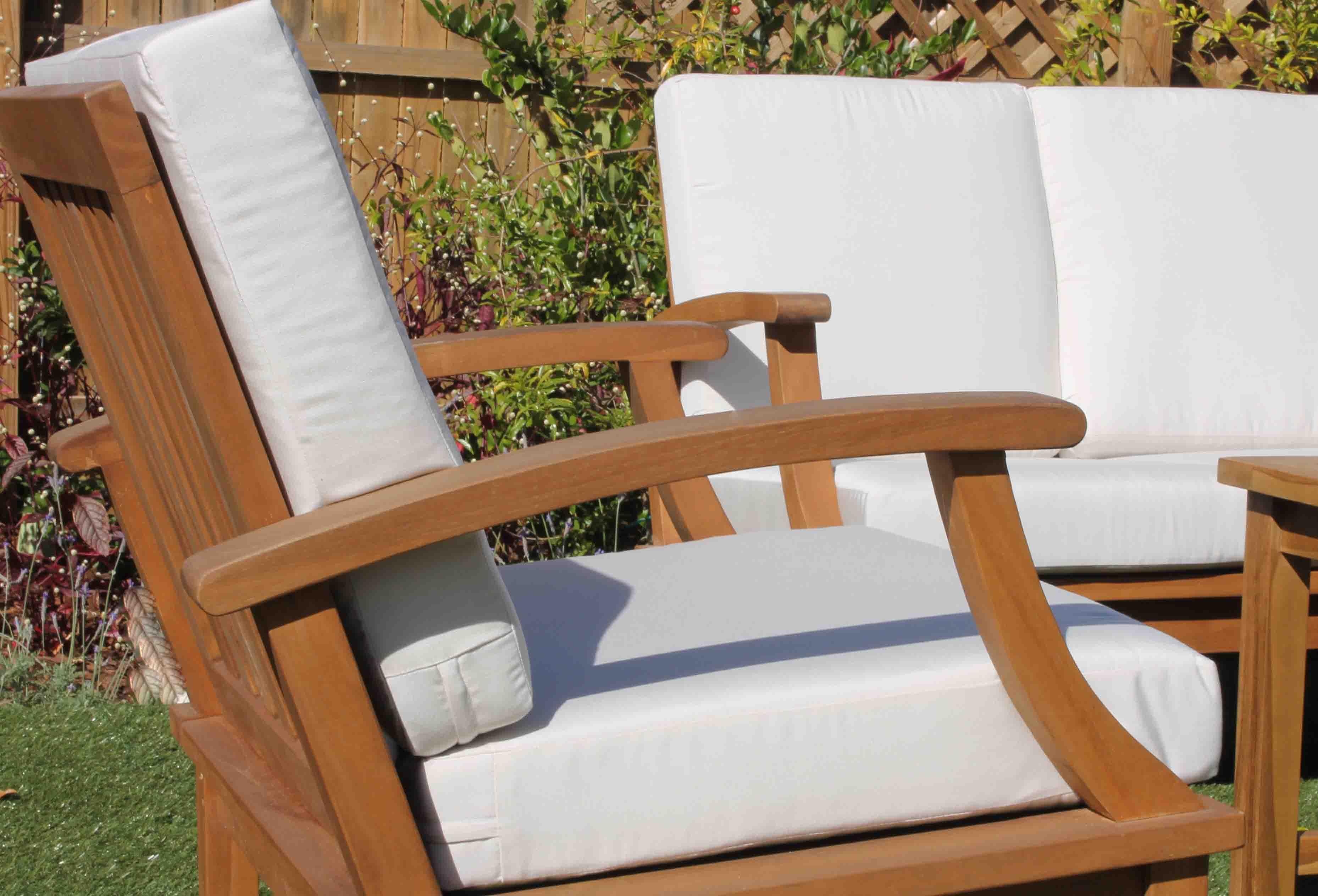 Deep Seat Sunbrella Cushion.