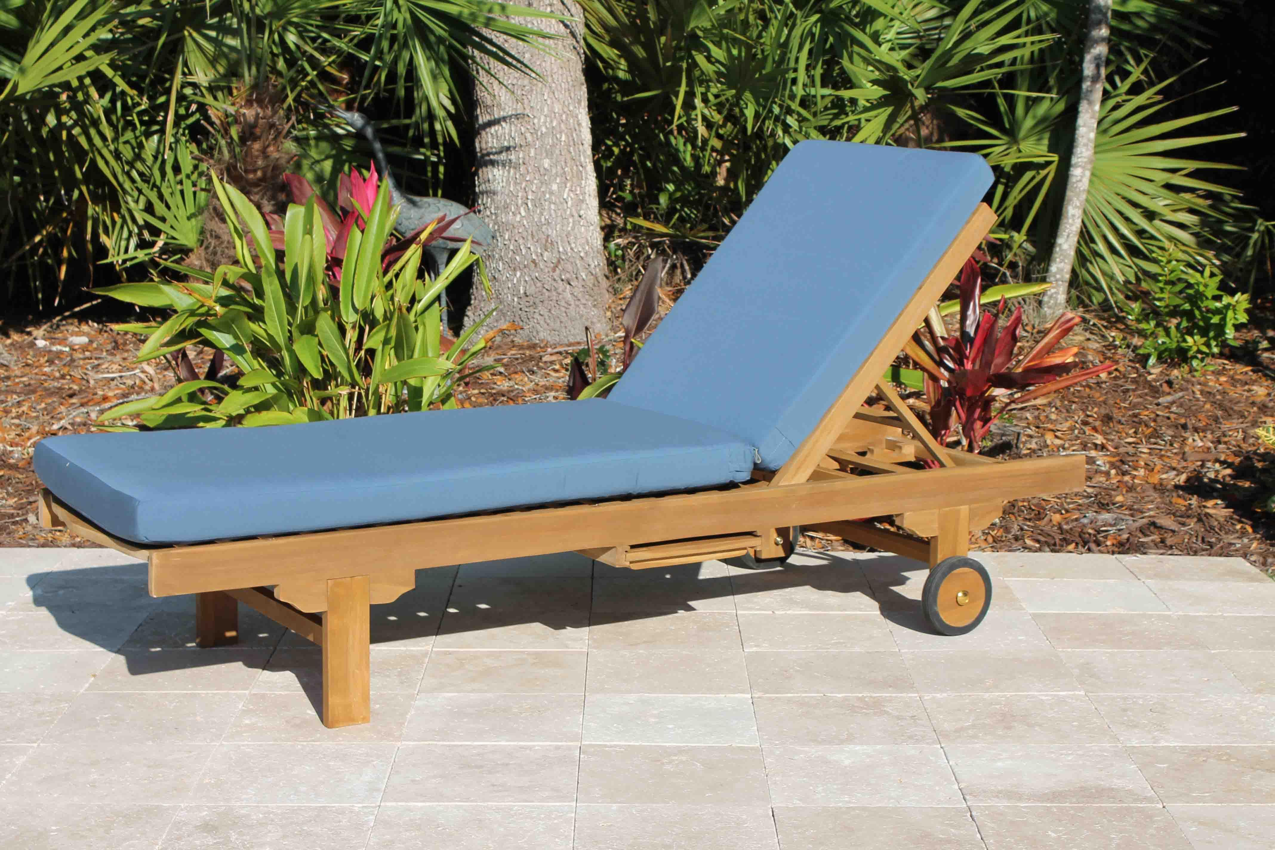 Bench Cushions Garden Furniture Chair Outdoor Patio Seat