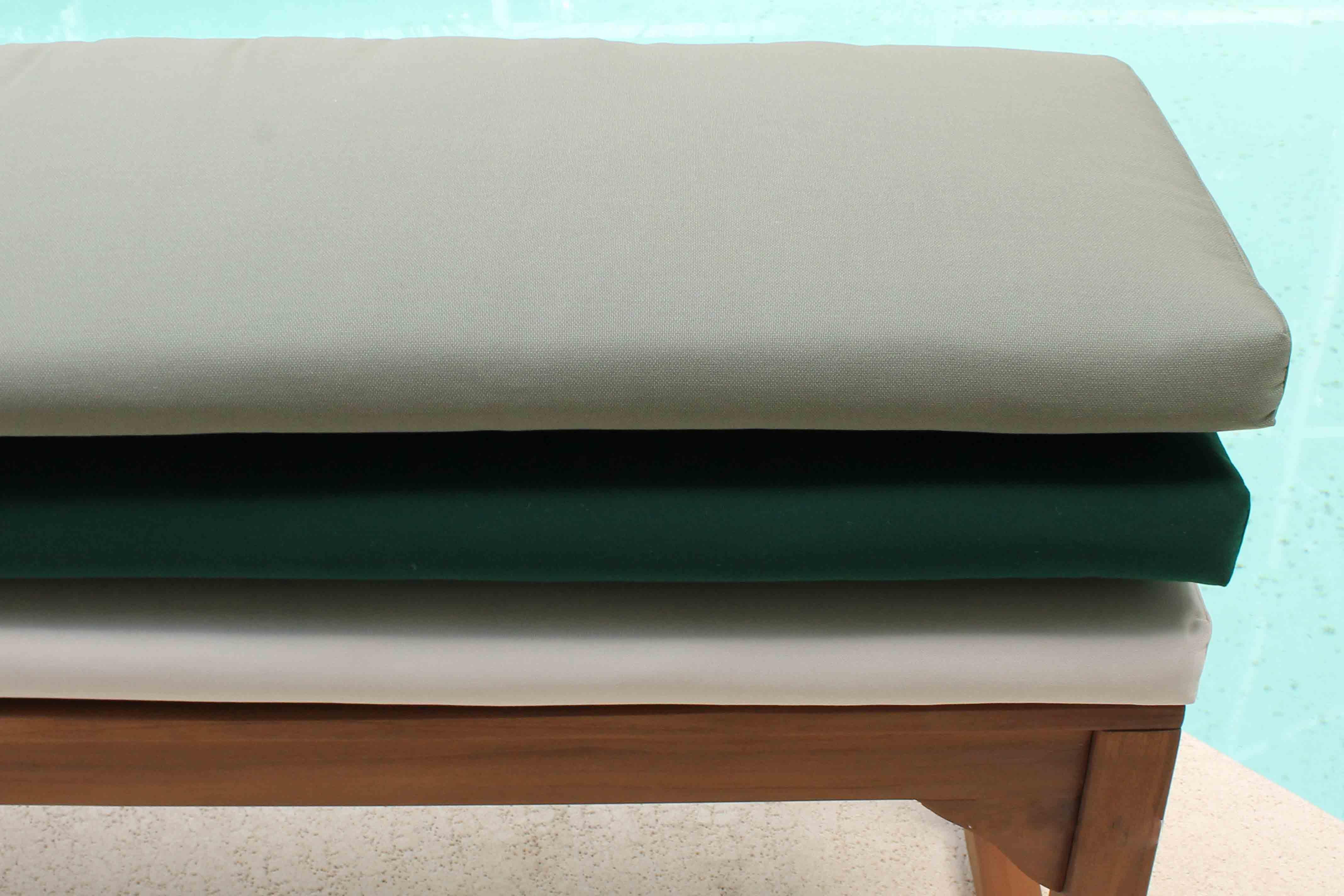 100 Bench Cushion Cover 25 Best Big Cushions Ideas
