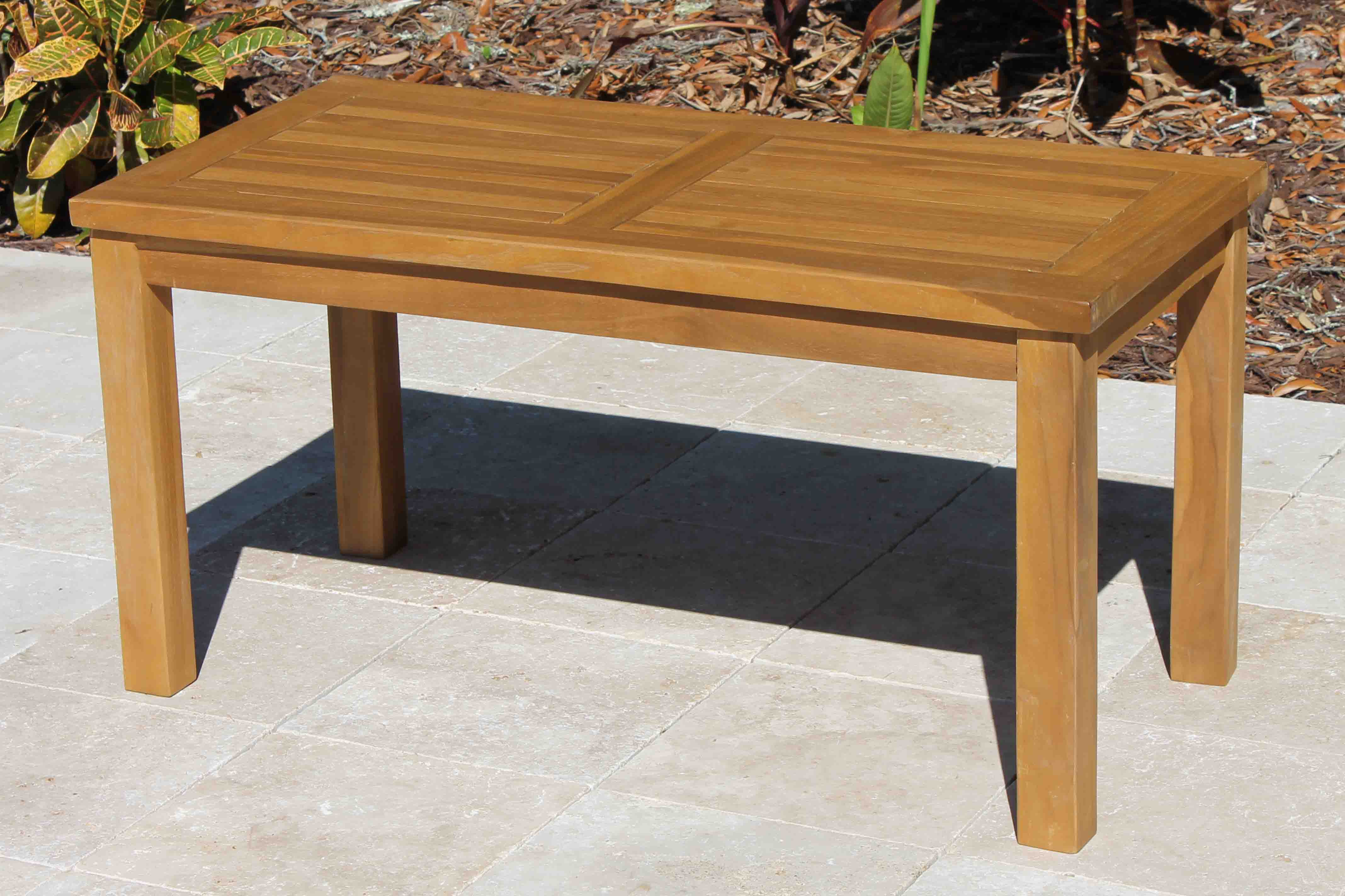 36in Coffee Table 1