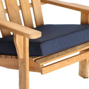 SALE Sunbrella Adirondack Cushion