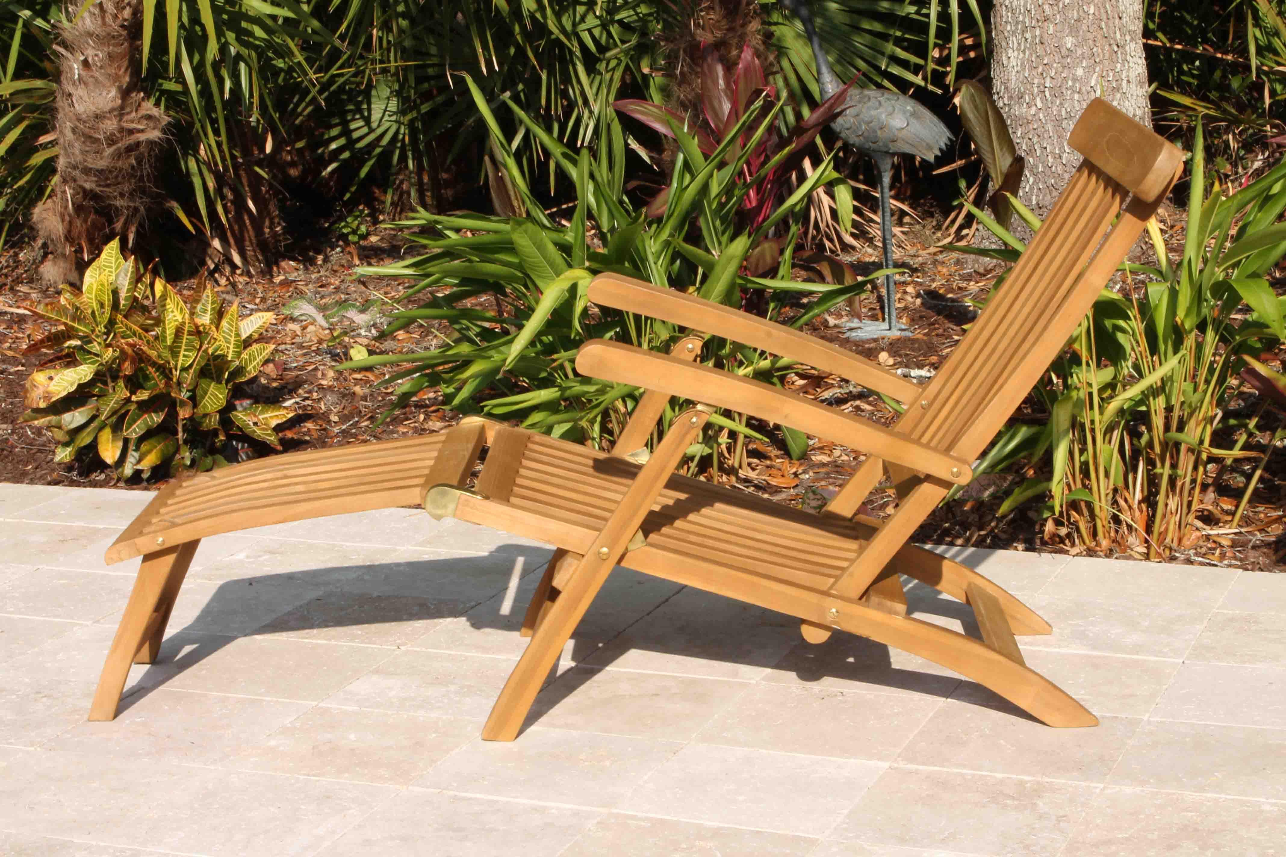 Beau Oceanic Teak Furniture