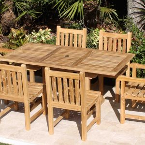 Dining Sets Oceanic Teak Furniture